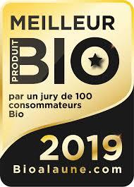 フランスのベストbio商品認証マーク