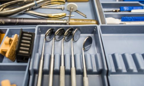 フランスで日本語が通じる歯医者