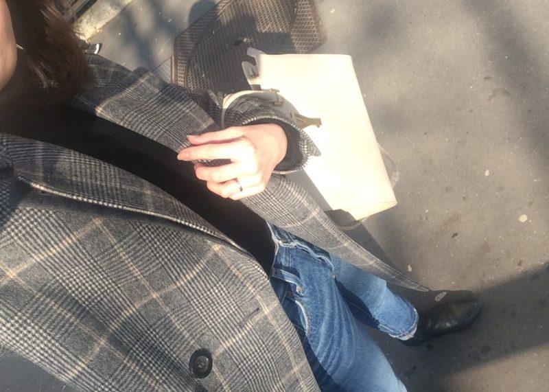 フランス11月の天気と服装