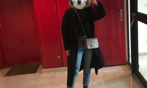 フランスパリ11月の気温と服装