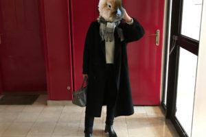 フランス パリ1月の気温と服装