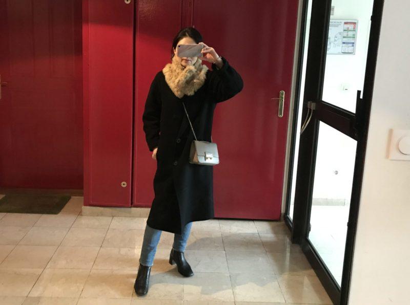 パリ2月の天気と服装