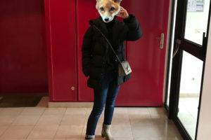 パリ2月の気温と服装